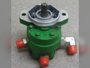 Used Hydraulic Motor John Deere T560 T670 9870 STS S680HM 9770 STS S680 S690HM S670 S690 T660 W650 W660 S670HM S660 AXE15516
