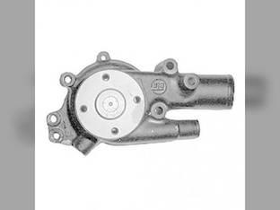 Remanufactured Water Pump White 2-45 2-55 72165064
