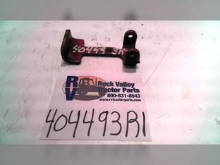 Handle-parking Brake Pawl