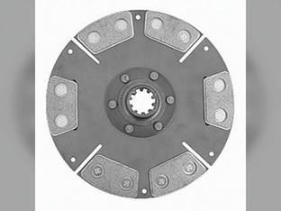 Remanufactured Clutch Disc Case 300 420 441 200B 530 430 259AA