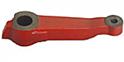 Steering Arm - Left Hand, Undersized
