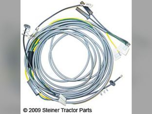 Wiring Harness, Headlight