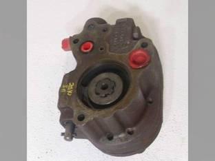 Used Hydraulic Pump John Deere 2010 AT12670