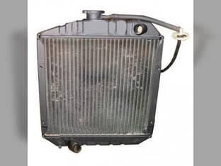 Radiator Yanmar YM1510 YM1401 YM1502 121462-44500