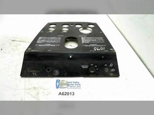 Panel-instrument   Diesel