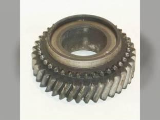 Used Pinion Shaft Gear John Deere 6310S 6200L 6200 6410S 6210L 6405 6510S 6210 6510L 6605 6300 6500 6110L 6110 6310 6410 6400L 6500L 6400 6410L 6300L 6310L L110060