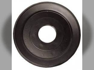 "Weld-On Pulley 6.5"" O.D. W-Series Hub"