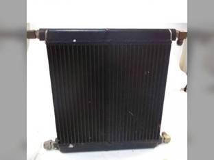 Used Oil Cooler Gehl 4640 6640 4840E 4840 4835 4635 4640E 5640 5640E 131059
