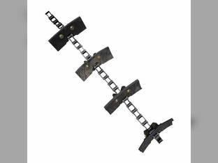 Tailings Return Elevator Chain