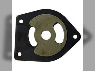 Speed Control Plate with Lining John Deere 60 720 520 70 50 620 AA6077R