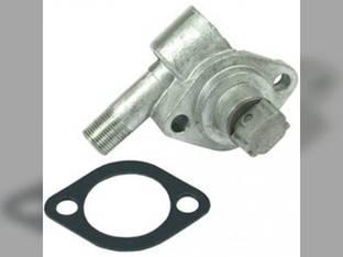 Gearbox - Tachometer Cable Massey Ferguson 35X 829489M1