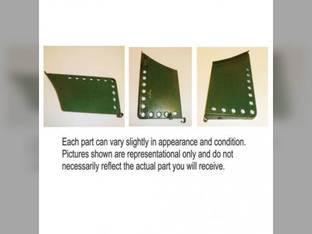 Used Battery Box Cover - LH John Deere 3155 2950 3040 3150 2955 3255 3140 3055 AL57560