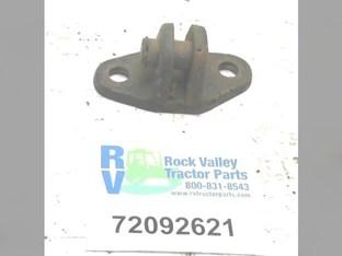 Support-diff Lock