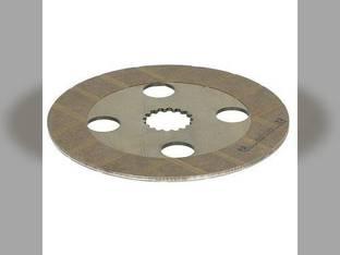 Brake Disc John Deere 3320 3120 3720 4105 3520 LVU803908