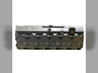 Cylinder Head with Valves Case IH 7150 7140 7230 7120 2044 7210 7130 1670 7250 7110 1660 2022 9310 7240 7220 9330 J968930 Cummins 6T-830 6CT8.3 3913111
