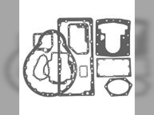 Differential, Gasket Kit