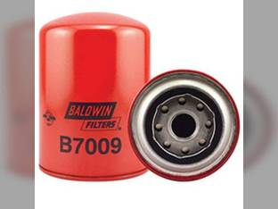 Filter - Lube Spin On B7009 F0NN 6714-AA Ford 7840 7740 5640 6640 8240 8340 F0NN-6714-AA