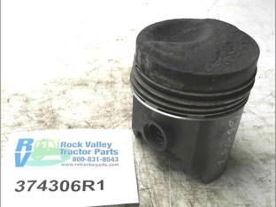 Piston Assy-engine