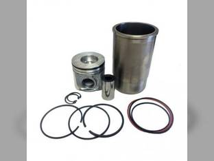 Engine Cylinder Kit 3029T John Deere 5310 5320 3029T 260 250 5400 8875 RE500673
