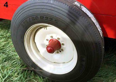 Rims & Tires :: Kelly Ryan • Schuler • Roorda • Schwartz