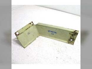 Used Lower Steering Support Panel LH International 2806 806 1206 21206 382642R1