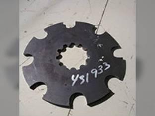 Used Brake Plate Case 40XT 40XT 451295A1