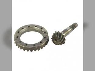 MFWD Ring Gear & Pinion John Deere 5603 5525 5503 5605 5080M 5610 5410 5203 5100M 5415 5095M 5225 5425 5705 5105M 5615 5625 5715 5105ML 5303 5725 5070M 5103 5075M 5325 5065M 5090M 5310 5403 RE271380