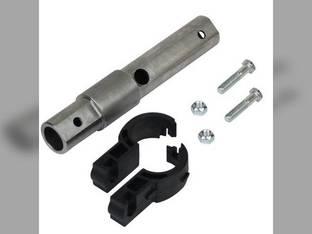 Pipe Reel Repair Kit - Hex Hole Style
