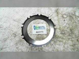 Plate-piston Return