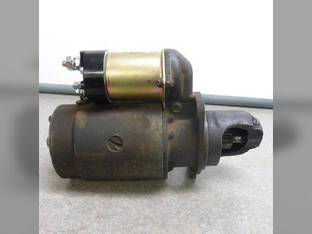Used Starter Minneapolis Moline U302 1107332
