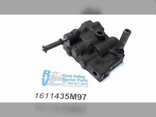 Body Assy-valve