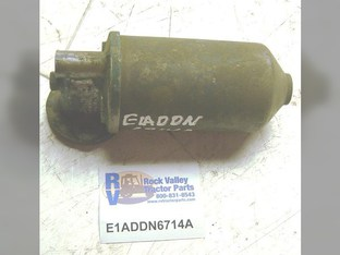 Filter Assy-engine Oil