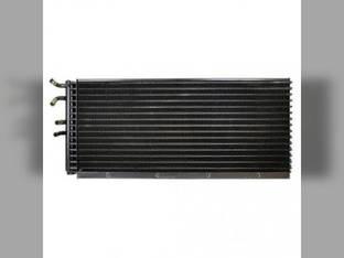 Oil Cooler - Transmission John Deere 643 644 AT116051