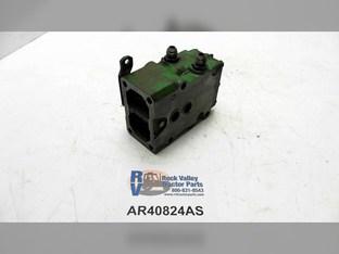 Valve Assy-hydraulic