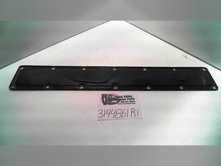 Cover-crankcase Side