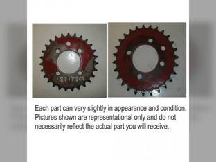 Used Elevator Drive Sprocket International 1440 1440 1460 1460 1482 1482 1480 1480 1470 1470 Case IH 1680 1680 1670 1670 1640 1640 1660 1660 188188C1