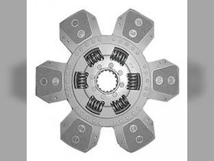 Remanufactured Clutch Disc New Holland TL80 TL80A TL100 T5040 6635 4835 TL70 TL90 TD5050 TL100A TL90A TD95D 5635 7635 Case IH JX95 Farmall 90 JX1090U JX80U JX1100U JX1080U Farmall 95 JX100U JX90U