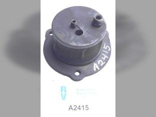 Body-oil Pump