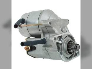 Starter - Denso OSGR (18629) Kawasaki Mule 3020 Mule 4010 KAF620 Mule 3000 Mule 4000 Mule 3010 21163-2124