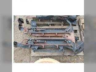 Used Row Unit Assembly Case IH 2206 2208 2212 2406 2408 2412 86979612