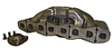 Manifold - Intake and Exhaust