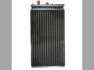 Hydraulic Oil Cooler, Fuel Cooler