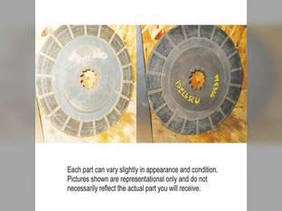Used Brake Disc IH 197542C1 International 21456 1466 1468 1456 528702R2