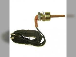 """Frost Plug Heater - 1"""" 600 Watt 120V"""