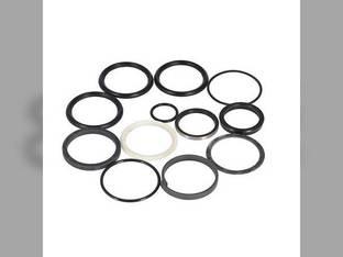 Loader Hydraulic Lift Cylinder Repair Seal Kit John Deere 168 158 AW16443