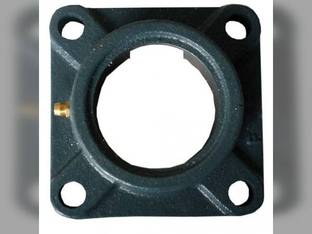 "Cast Flange Housing 4 Bolt 1-1/8"" - 1-1/4"" Standard"