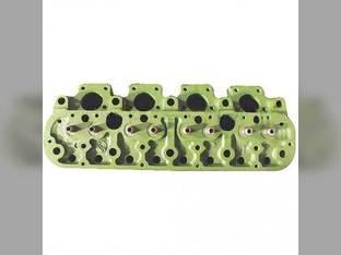 Remanufactured Cylinder Head John Deere 1010 2010 AT17377