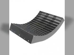 Concave - Left Hand Case IH 7120 AFX8010 8120 8010 9120 7010 86999050