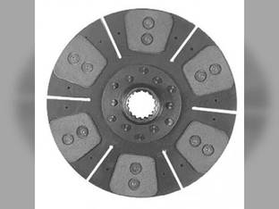 Remanufactured Clutch Disc Case 900 600 500
