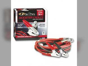Battery Booster Cables 20'